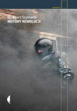 Okładka książki/ebooka Motory rewolucji