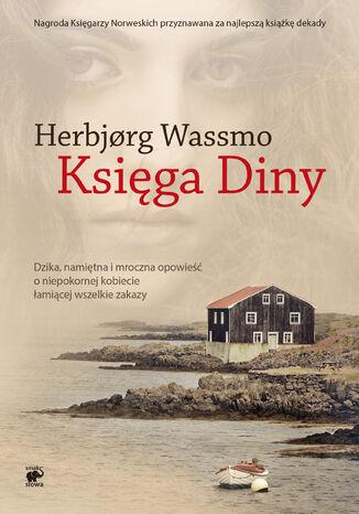 Okładka książki/ebooka Trylogia Diny (Tom 1). Księga Diny