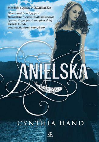 Okładka książki/ebooka Anielska