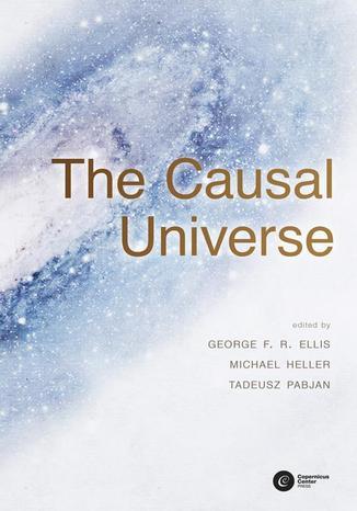 Okładka książki/ebooka The Causal Universe