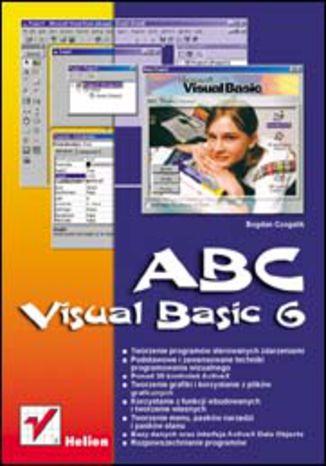 Okładka książki ABC Visual Basica 6
