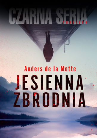Okładka książki/ebooka Jesienna zbrodnia