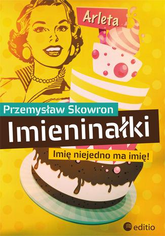 Okładka książki/ebooka IMIENINAŁKI