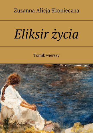 Okładka książki/ebooka Eliksir życia