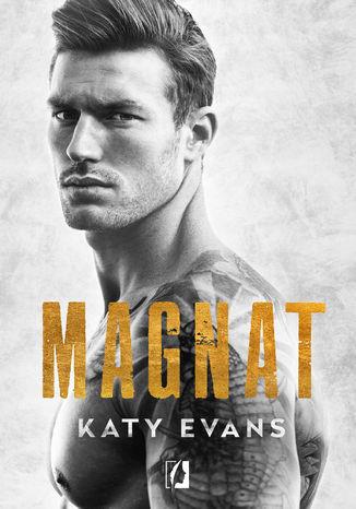 Okładka książki/ebooka Magnat. Manhattan. Tom 1