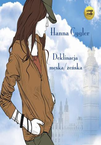 Okładka książki/ebooka Deklinacja męska/żeńska
