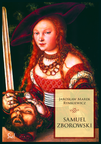 Okładka książki/ebooka Samuel Zborowski