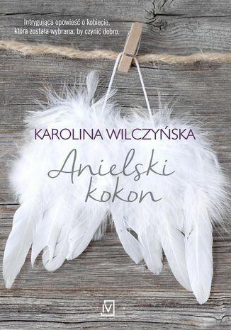 Okładka książki/ebooka Anielski kokon