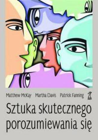 Okładka książki/ebooka Sztuka skutecznego porozumiewania się