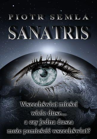 Okładka książki/ebooka Sanatris
