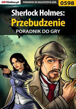 Okładka książki/ebooka Sherlock Holmes: Przebudzenie - poradnik do gry