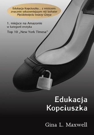 Okładka książki/ebooka Edukacja Kopciuszka