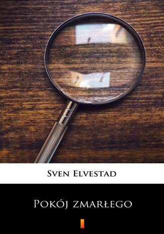 Okładka książki/ebooka Pokój zmarłego