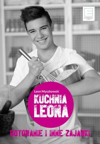 Okładka książki/ebooka Kuchnia Leona