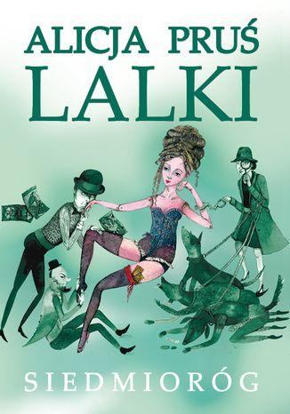 Okładka książki/ebooka Lalki