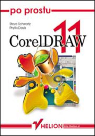 Okładka książki/ebooka Po prostu CorelDRAW 11