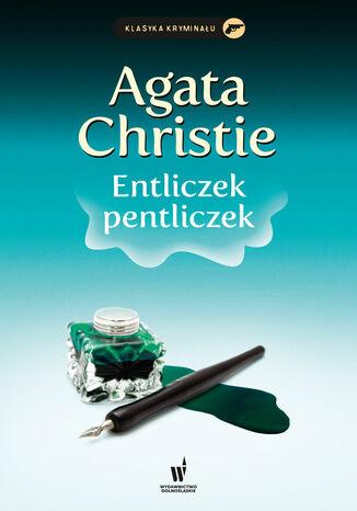 Okładka książki/ebooka Entliczek pentliczek