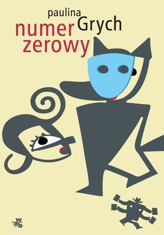 Okładka książki/ebooka Numer zerowy