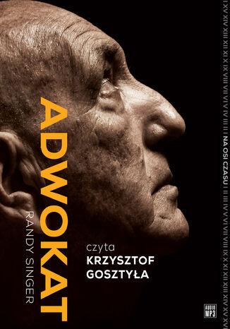 Okładka książki/ebooka Adwokat