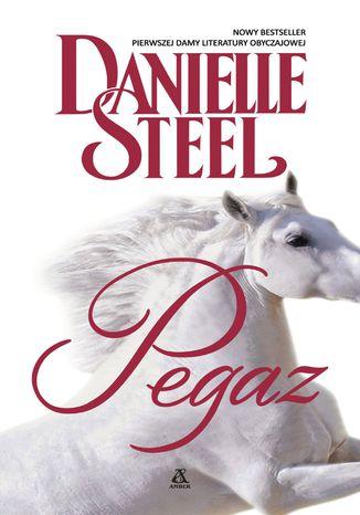 Okładka książki/ebooka Pegaz