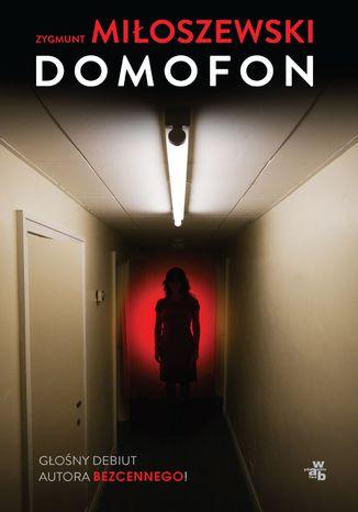 Okładka książki/ebooka Domofon