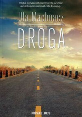 Okładka książki/ebooka Droga