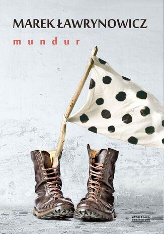 Okładka książki/ebooka Mundur