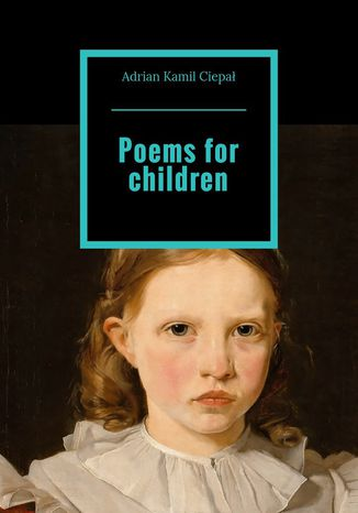 Okładka książki/ebooka Poems for children