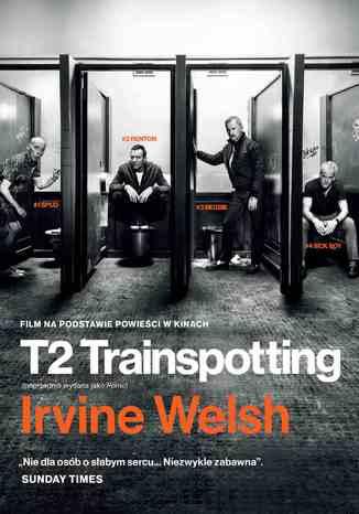 Okładka książki/ebooka T2 Trainspotting
