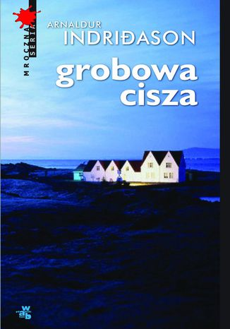Okładka książki/ebooka Grobowa cisza