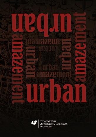 Okładka książki/ebooka Urban Amazement
