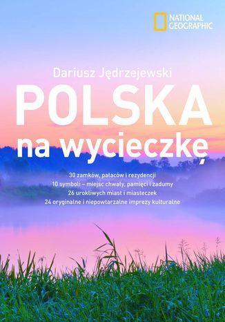 Okładka książki/ebooka Polska na wycieczkę