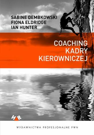Okładka książki Coaching kadry kierowniczej