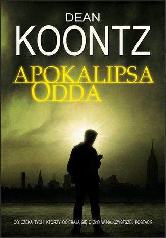 Okładka książki/ebooka Apokalipsa Odda