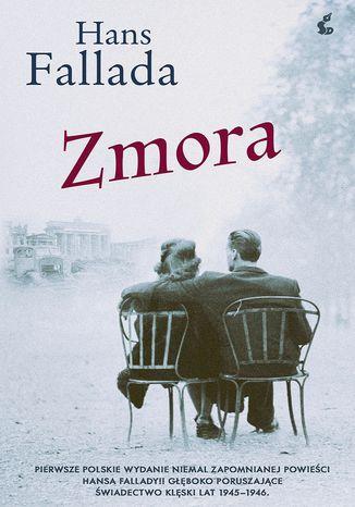 Okładka książki/ebooka Zmora