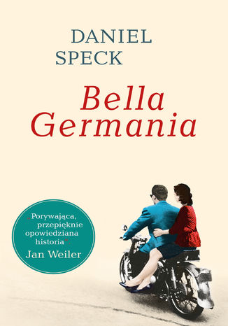 Okładka książki/ebooka Bella Germania