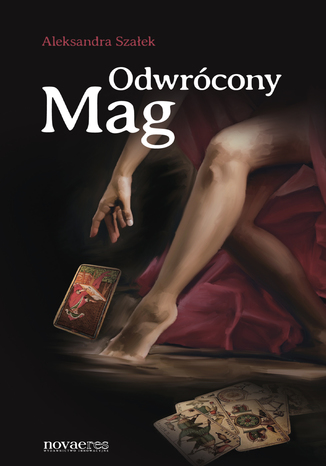Okładka książki/ebooka Odwrócony Mag