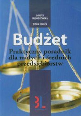 Okładka książki/ebooka Budżet