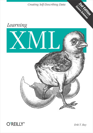 Okładka książki/ebooka Learning XML. 2nd Edition