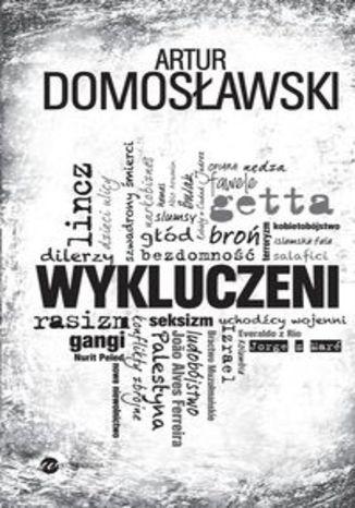 Okładka książki/ebooka Wykluczeni