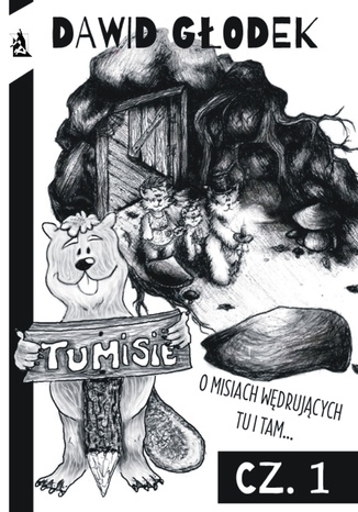 Okładka książki/ebooka Tumisie