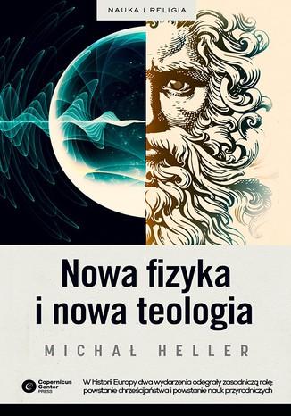 Okładka książki/ebooka Nowa fizyka i nowa teologia