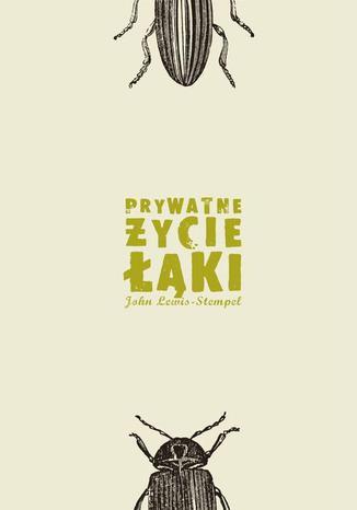 Okładka książki/ebooka Prywatne życie łąki