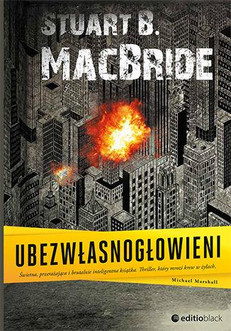 Okładka książki/ebooka Ubezwłasnogłowieni