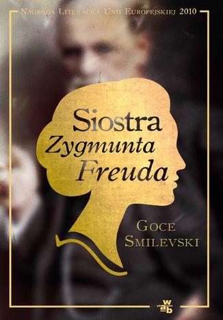 Okładka książki/ebooka Siostra Zygmunta Freuda