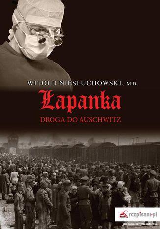 Okładka książki/ebooka Łapanka