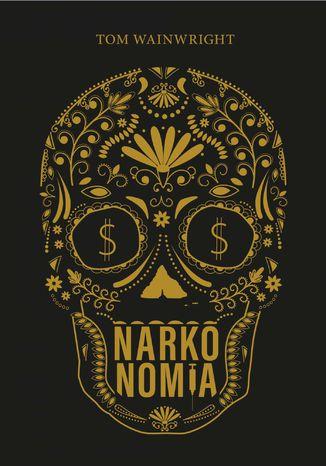 Okładka książki/ebooka Narkonomia