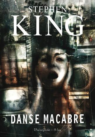 Okładka książki/ebooka Danse Macabre
