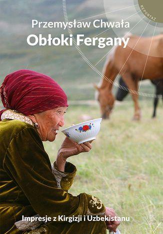 Okładka książki/ebooka Obłoki Fergany
