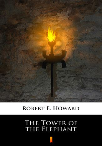 Okładka książki/ebooka The Tower of the Elephant